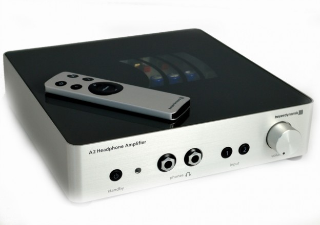 Beyerdynamic A2 Headphone Amp