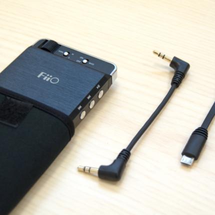 FiiO E18 Kunlun Portable Smartphone Amp/DAC Review