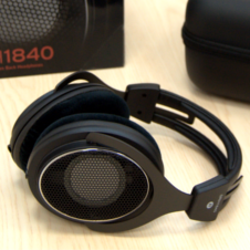 Shure SRH1840 Review – Yes We Shure Can!