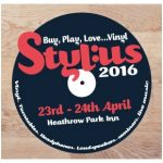 Do You Love Vinyl? Stylus Vinyl Show 2016