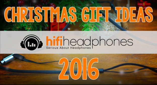 Headphone Gift Ideas for Christmas 2016