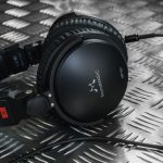 SoundMAGIC HP151 Headphone Review - Going One Better