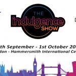 Indulgence Show 2017 - London
