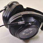 Sennheiser HD 820 Audiophile Headphone - Available to Demo Now