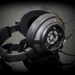 Sennheiser HD820 Audiophile Headphone - Review