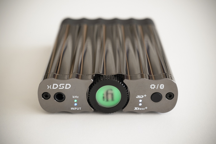 Review- The iFi Audio xDSD