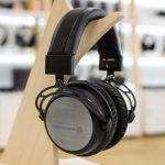 Review- The Beyerdynamic T1 2nd Generation Black Edition