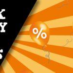 Black Friday Headphone Deals 2018