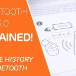 Bluetooth 5.0 Explanation & Video