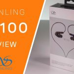 Shanling ME100 Review & Video