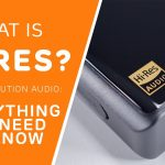 Hi Res Audio Explanation & Video