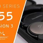 SoundMAGIC Vento P55 v3.0 Review & Video