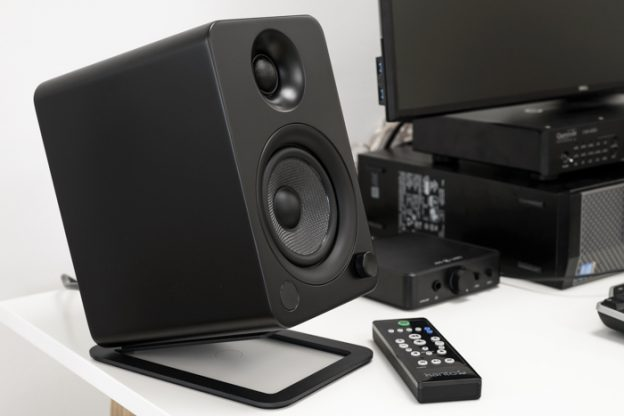 Kanto YU4 Powered Speakers Review