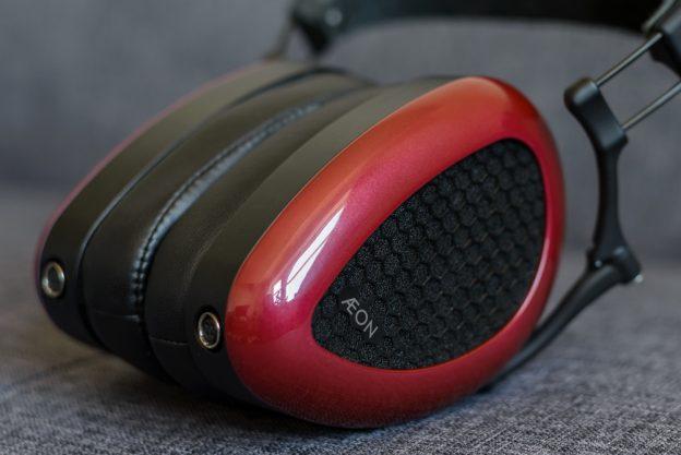 Dan Clark Audio Aeon II Open Review