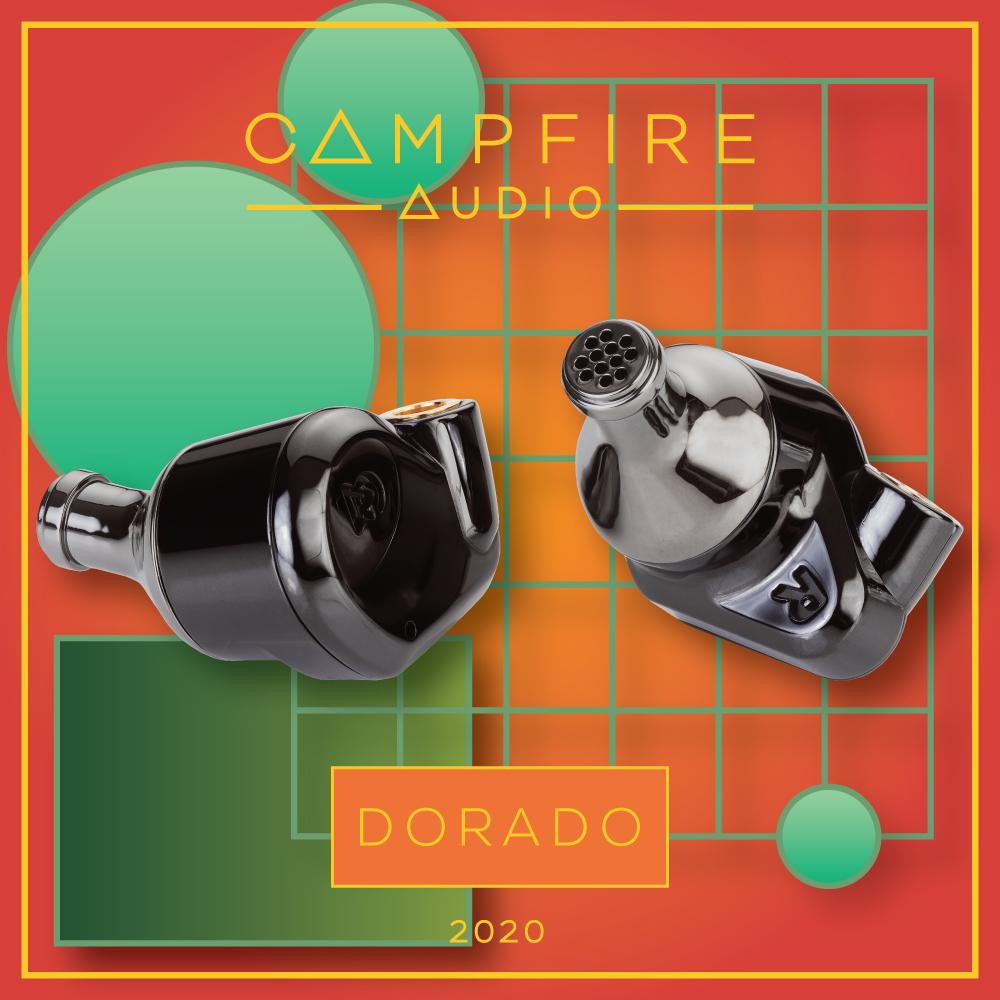 campfire audio dorado 2020